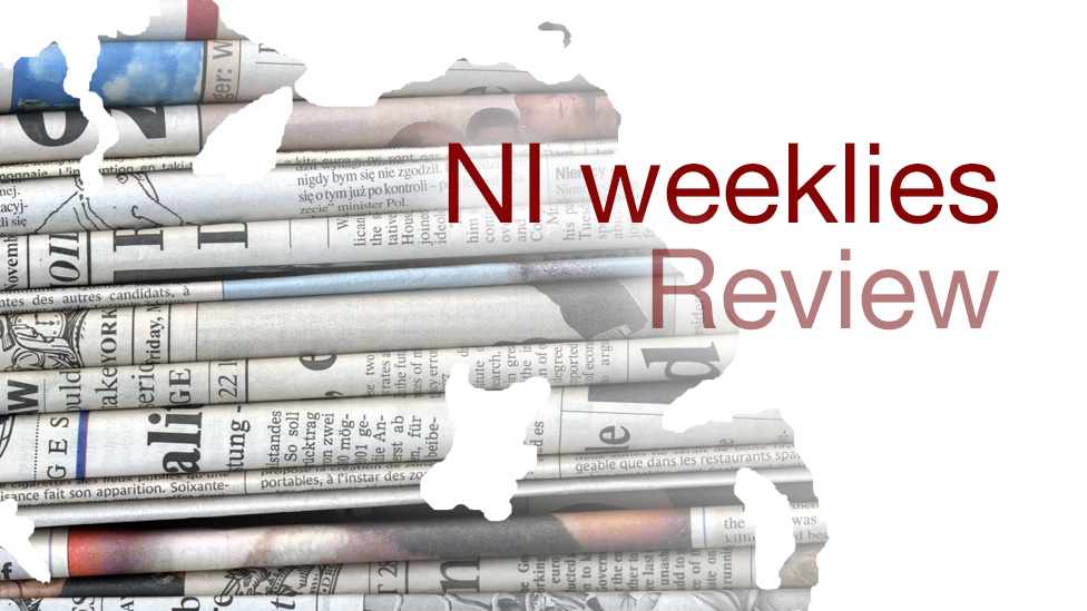 Weekly papers: Town twinning, stolen parrot and Elvis in Downpatrick