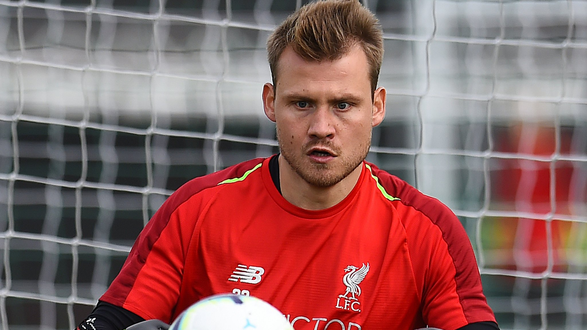 Mignolet to start as Liverpool rest Alisson v Chelsea