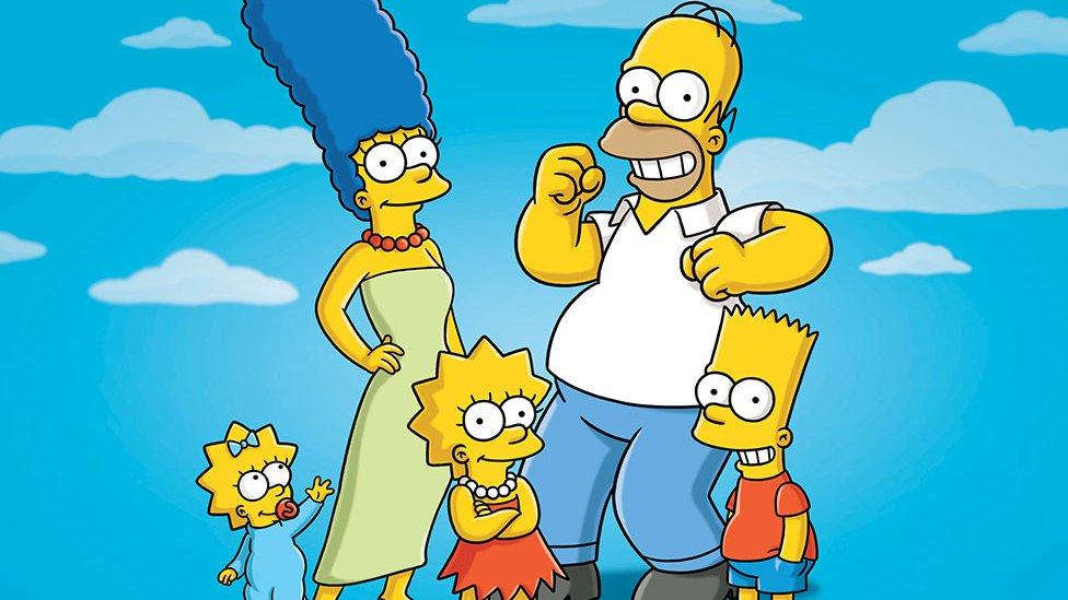 Simpsonovi: Kako je Megi postojala još pre nego što se rodila