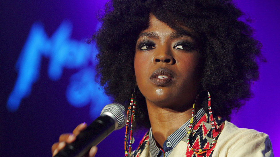 Why Lauryn Hill still has the Ex Factor