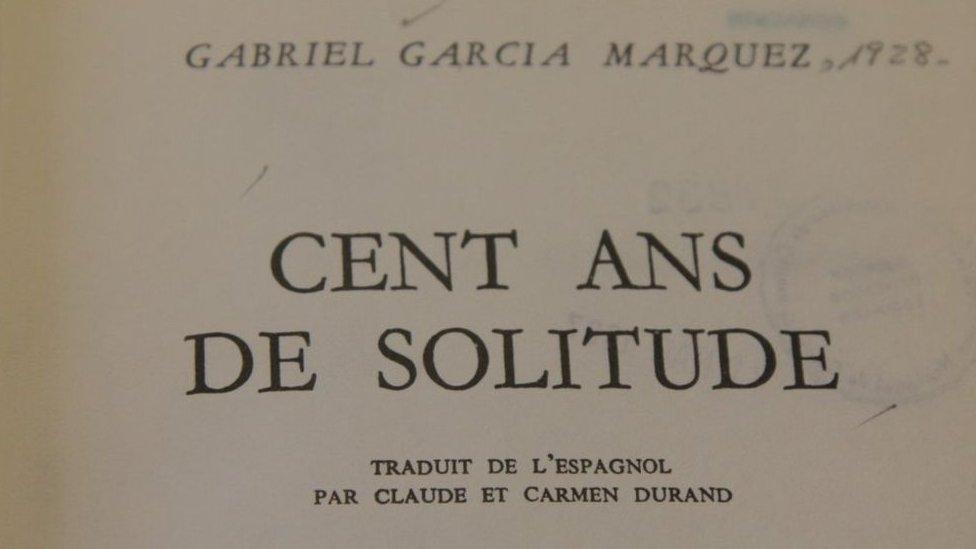 En francés