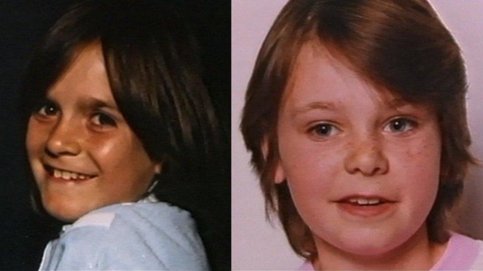 Russell Bishop 'murdered two Brighton schoolgirls in 1986'