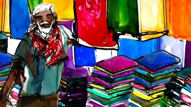 anak, orang tua, bangladesh
