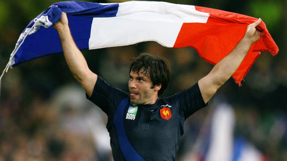 France rugby legend Christophe Dominici dies aged 48