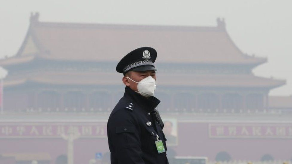 اتفقت الصين والولايات المتحدة على التعاون في مكافحة تغير المناخ