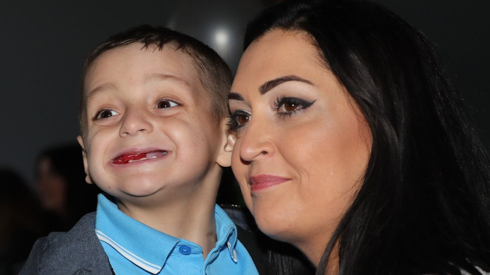 Bradley Lowery charity hits out at online trolls