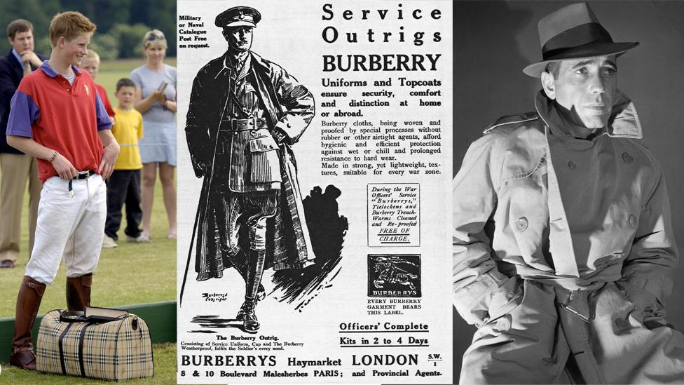 Príncipe Harry, afiche de la segunda guerra mundial, Humphrey Bogart