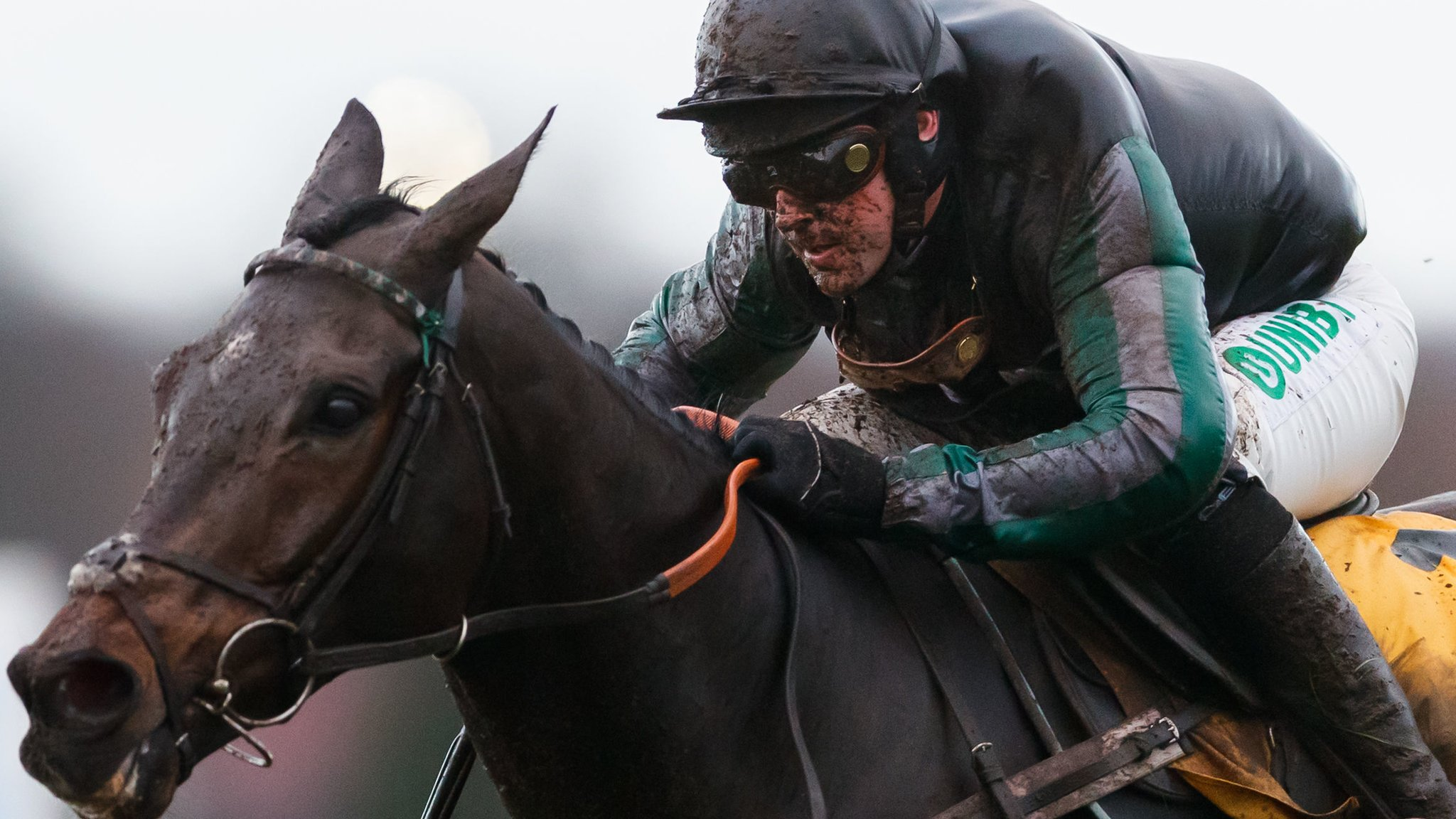 Tingle Creek Chase: Altior maintains 100% record over jumps