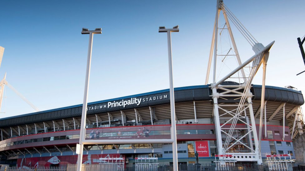 Wales v England Six Nations tickets cancelled by WRU