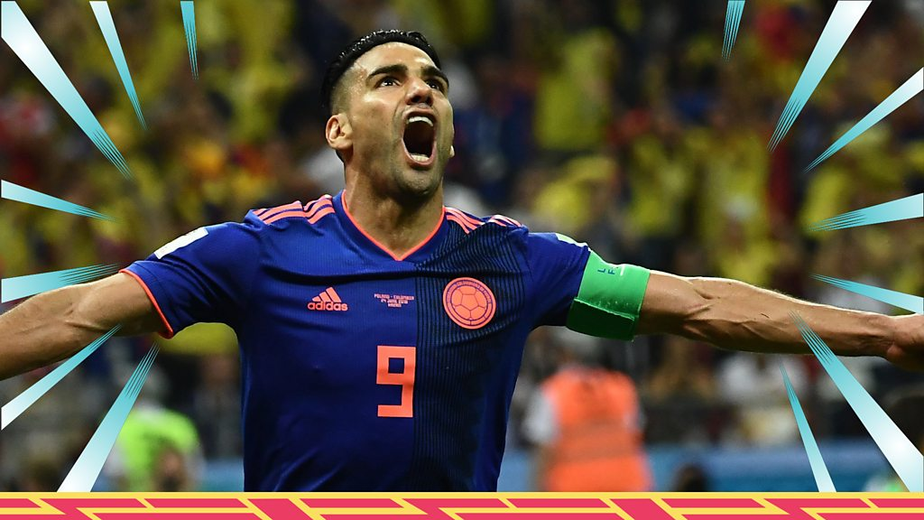 World Cup 2018: Poland 0-3 Colombia highlights