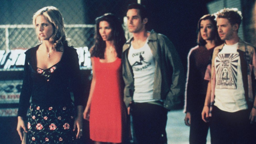 Buffy the Vampire Slayer to get TV reboot