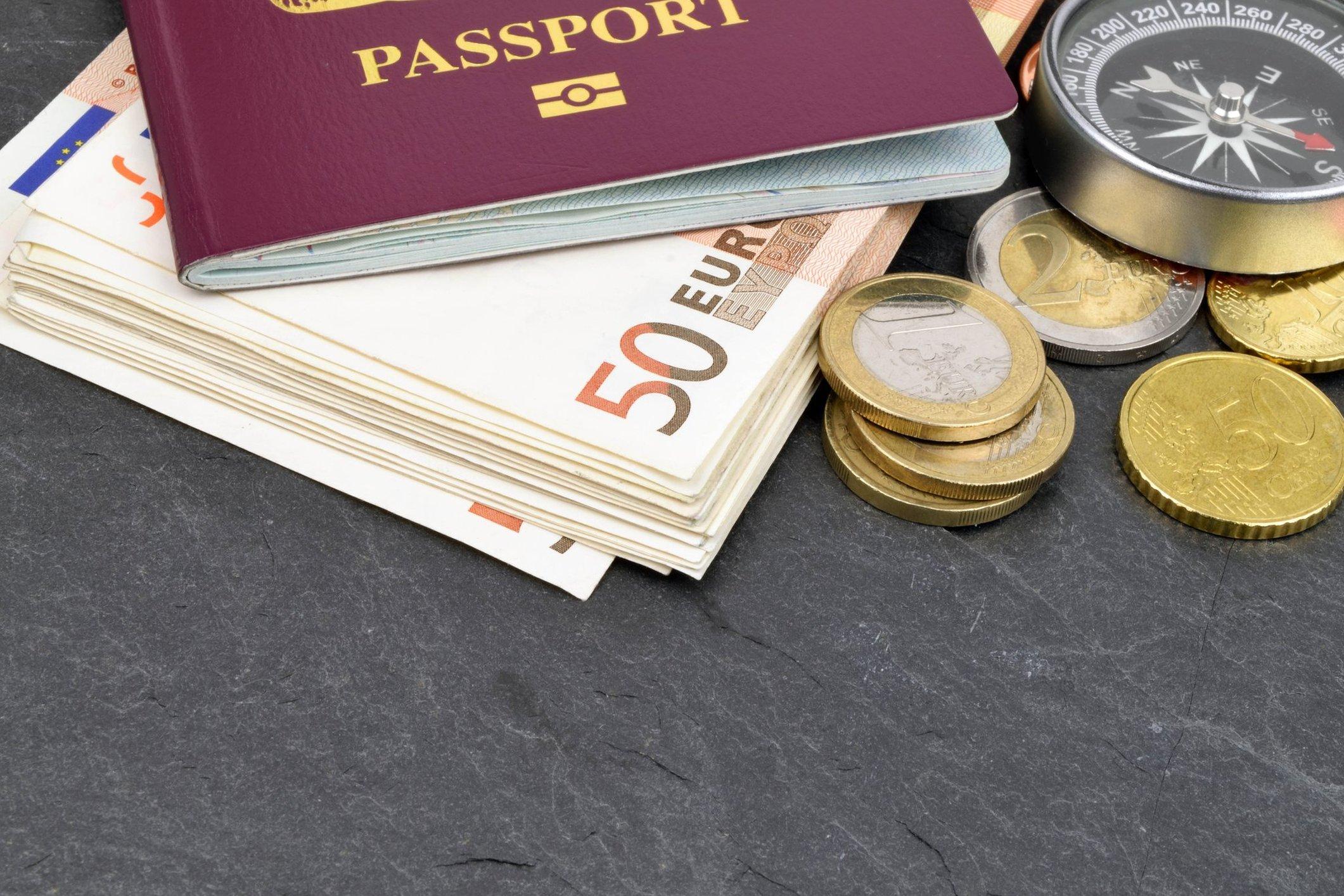 جواز السفر البريطاني هو الأغلى ثمناً