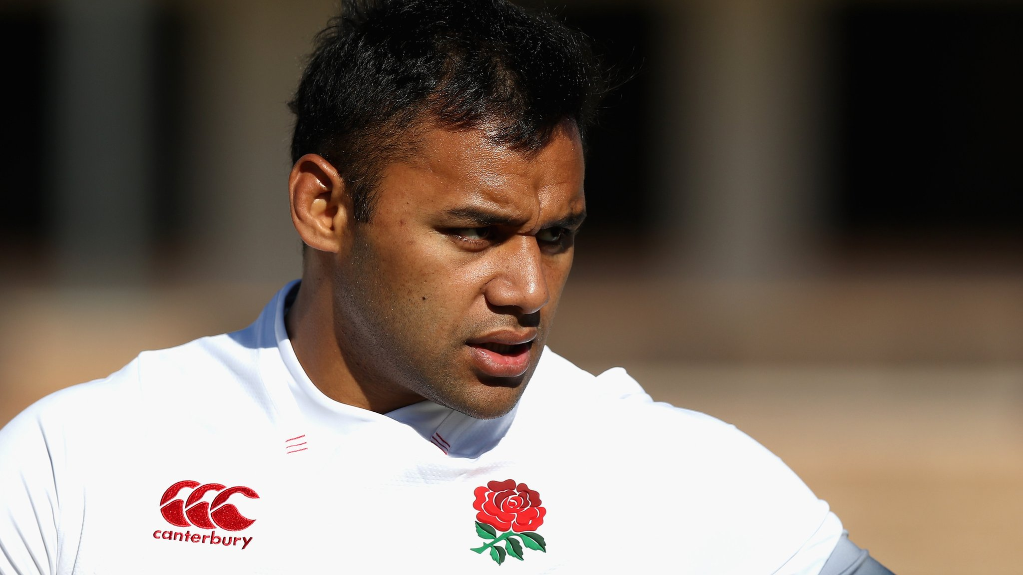South Africa v England: Billy Vunipola breaks arm in second Test