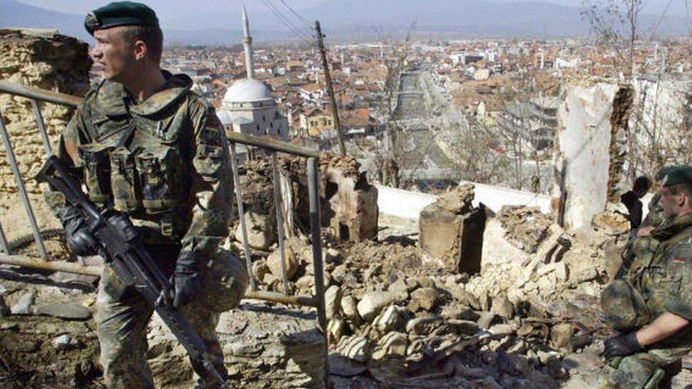 Nasilje na Kosovu 2014.