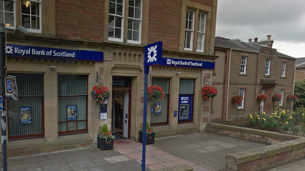 RBS branch closure reviewer appointed