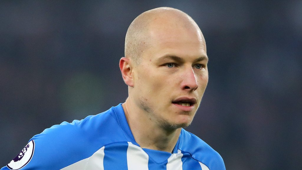 Aaron Mooy: Australia say they will leave 'no stone unturned' on injury