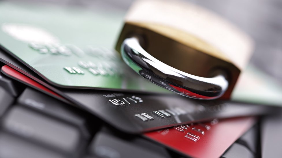 tarjetas de crédito