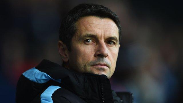 Villa look more like a team - Garde