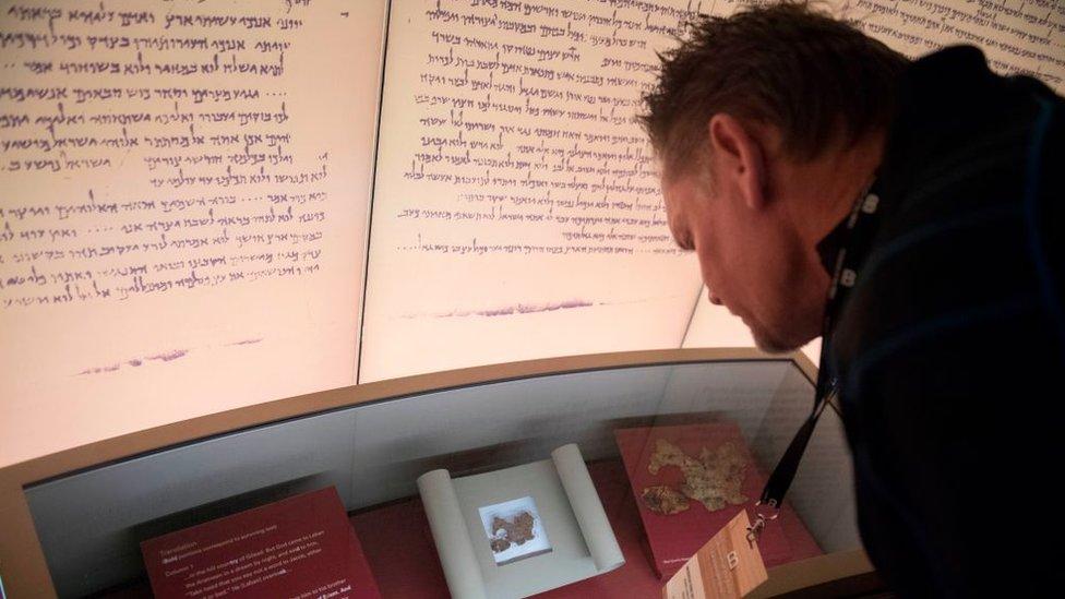 muzej biblije