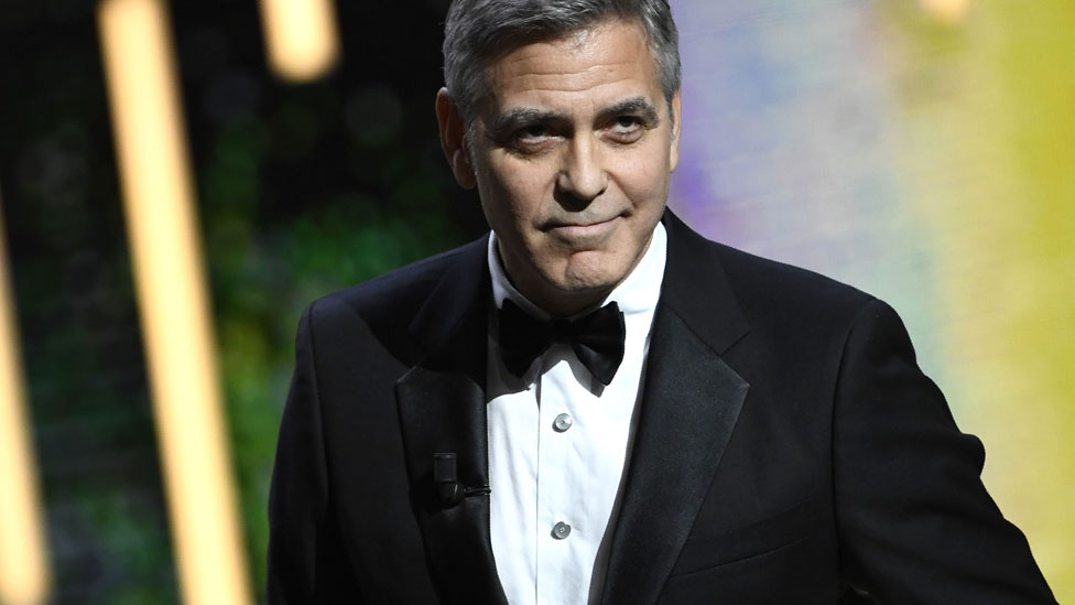 Forbes: George Clooney earns more in one year than any previous actor
