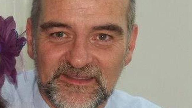 Gareth Soden