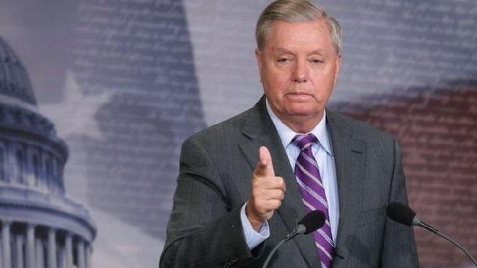 Сенатор Линдси Грэм заблокировал резолюцию о признании геноцида армян