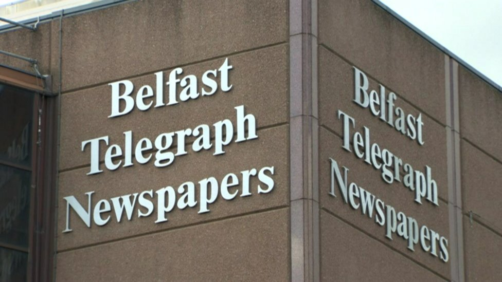 Belfast Telegraph's former HQ to be redeveloped