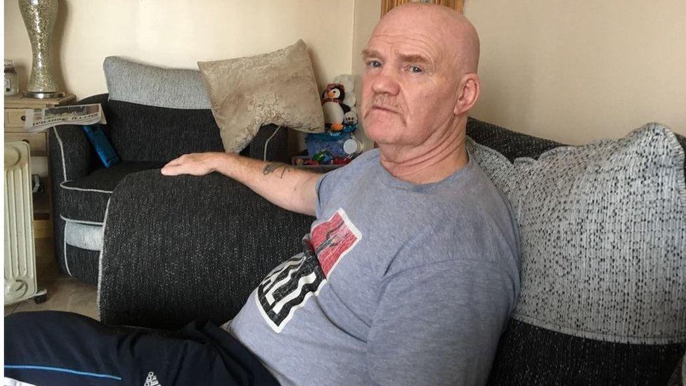 Grandfather who tackled car thief 'would do it again'