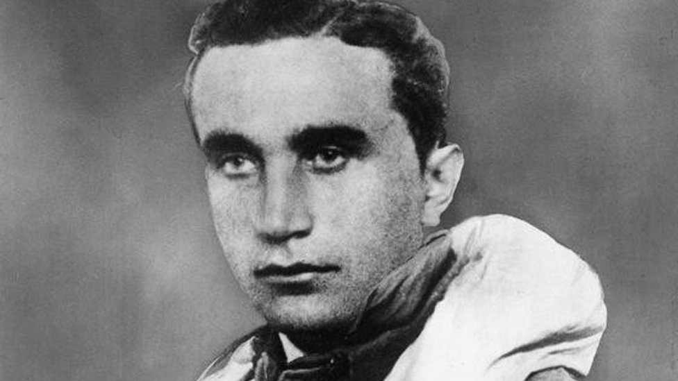 Josef Frantisek: The Battle of Britain's Czech hero