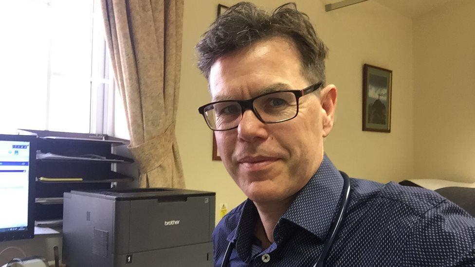 Dr Richard Bircher