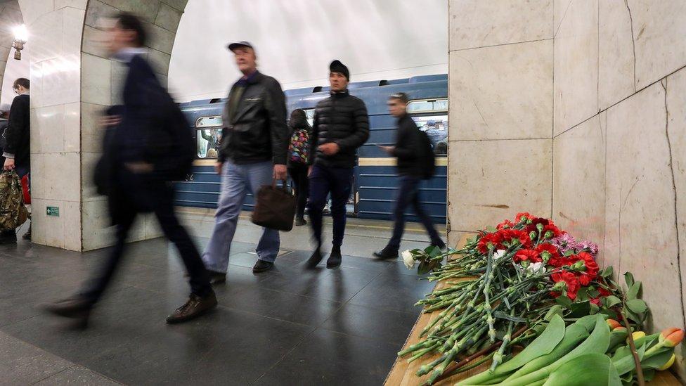 В Петербурге вынесли приговоры по делу о теракте в метро. Подсудимые вину не признали