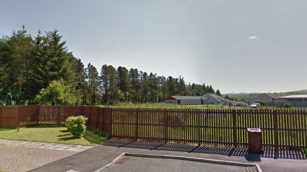 Police appeal after attempted murder in Livingston