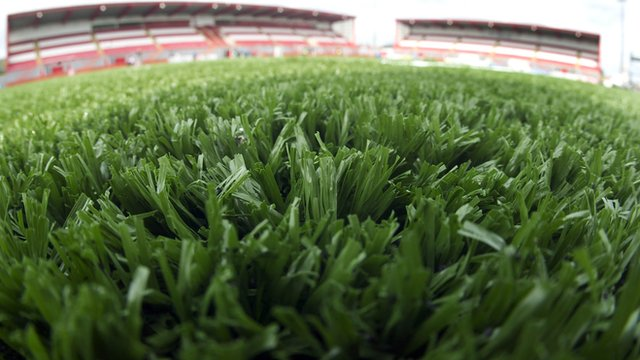The debate on artificial grass