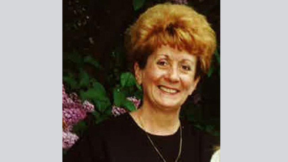 Maureen Whale