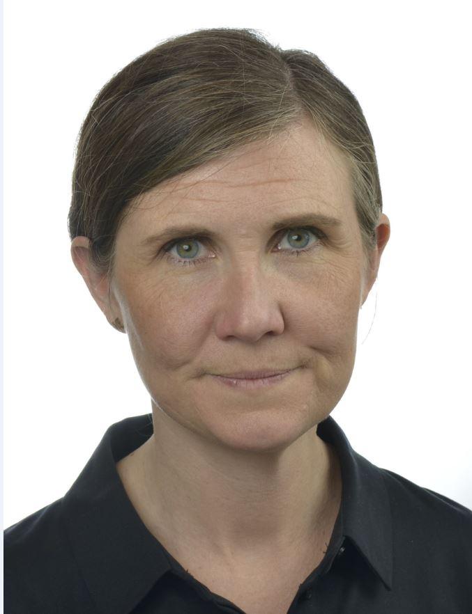 Marta Stenevi