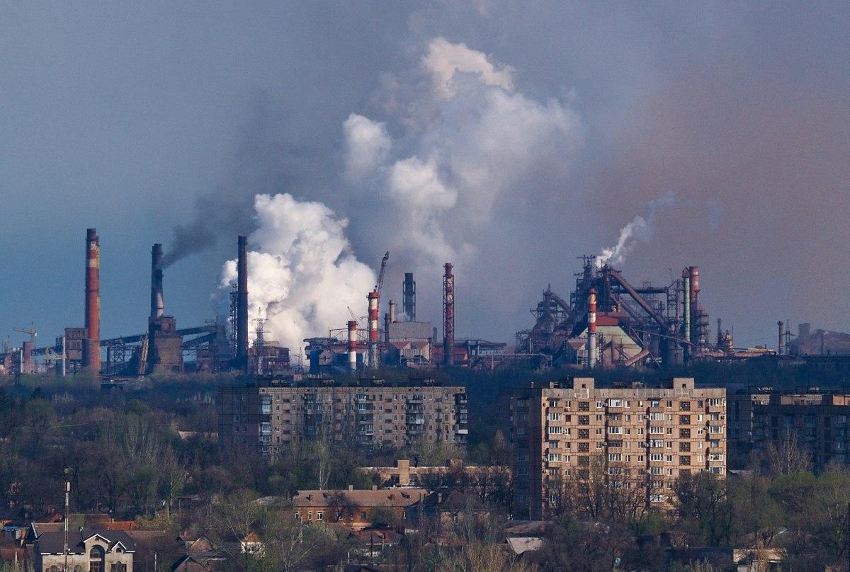 металургійний завод