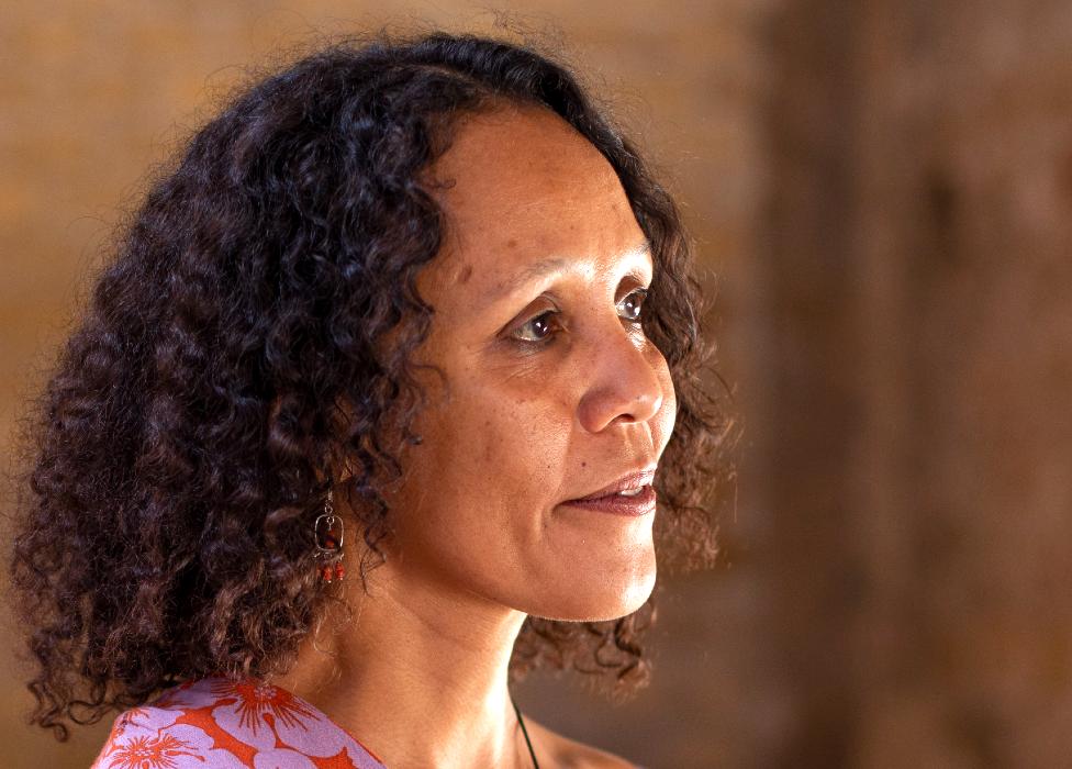 Ubah Cristina Ali Farah