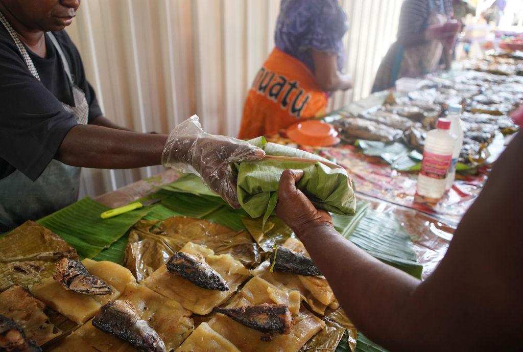 Sale of goods in Vanuatu