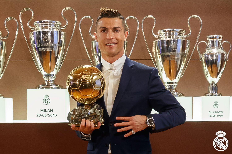Ballon d\u0027Or 2016 - Cristiano Ronaldo named Europe\u0027s best player? - Live - BBC Sport  sc 1 st  BBC & Ballon d\u0027Or 2016 - Cristiano Ronaldo named Europe\u0027s best player ...
