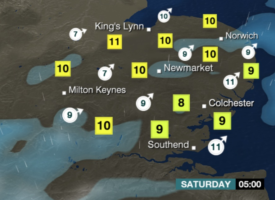 BBC Local Live: In Beds, Herts & Bucks, Cambridgeshire and