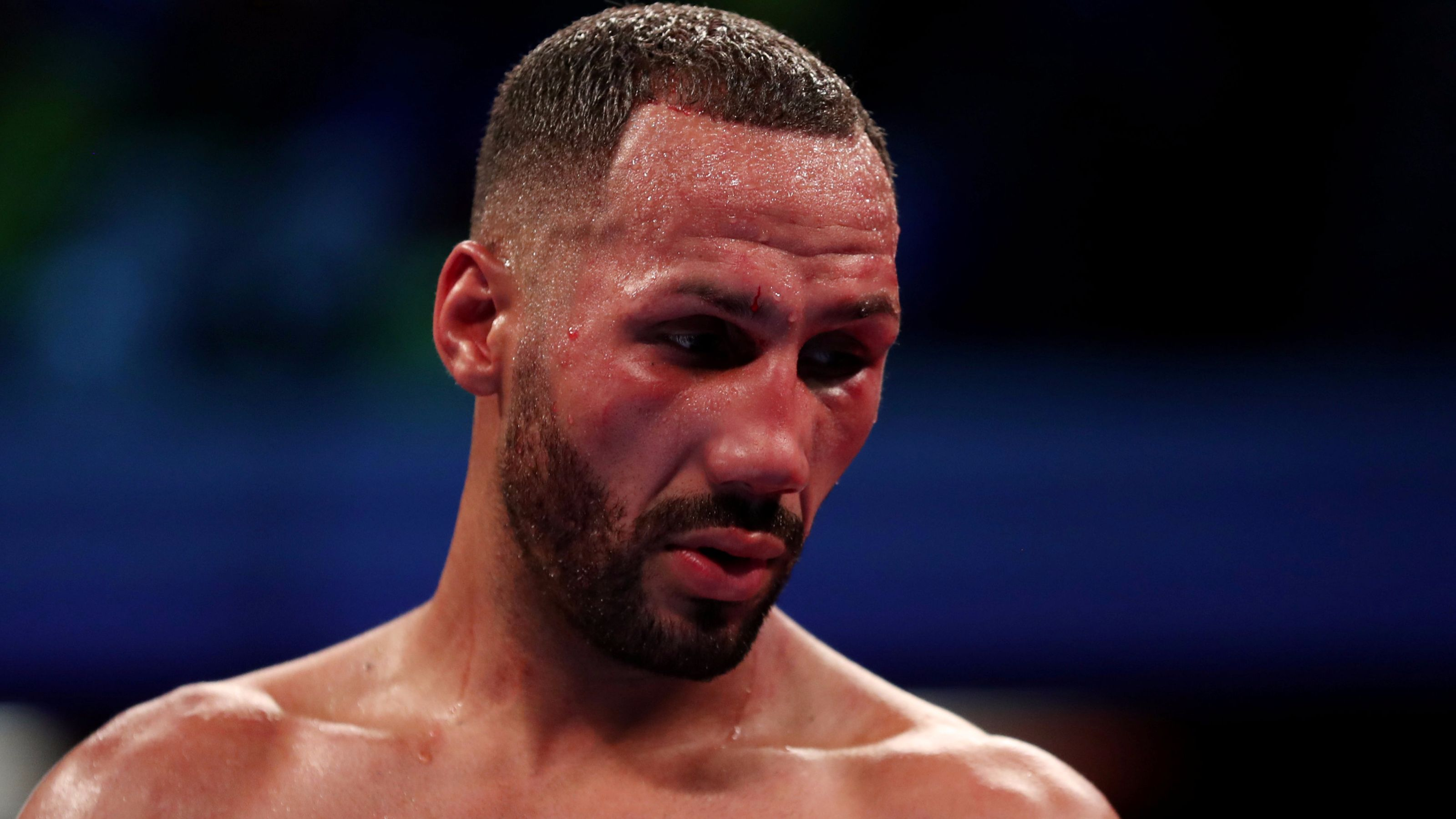 James DeGale loses to Caleb Truax after Lee Selby beats Eduardo ...
