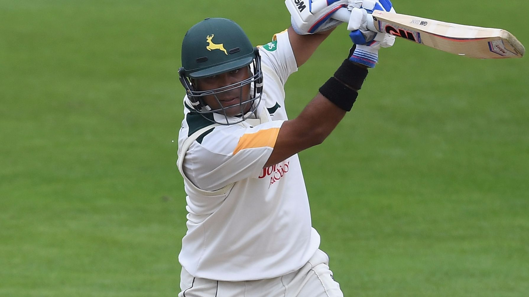 County Championship - day two as it happened - Live - BBC Sport