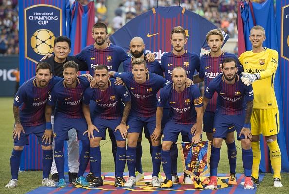 Wa Liverpool Da Barcelona Ke Nema Mece Ce Makomar Sanchez Bbc