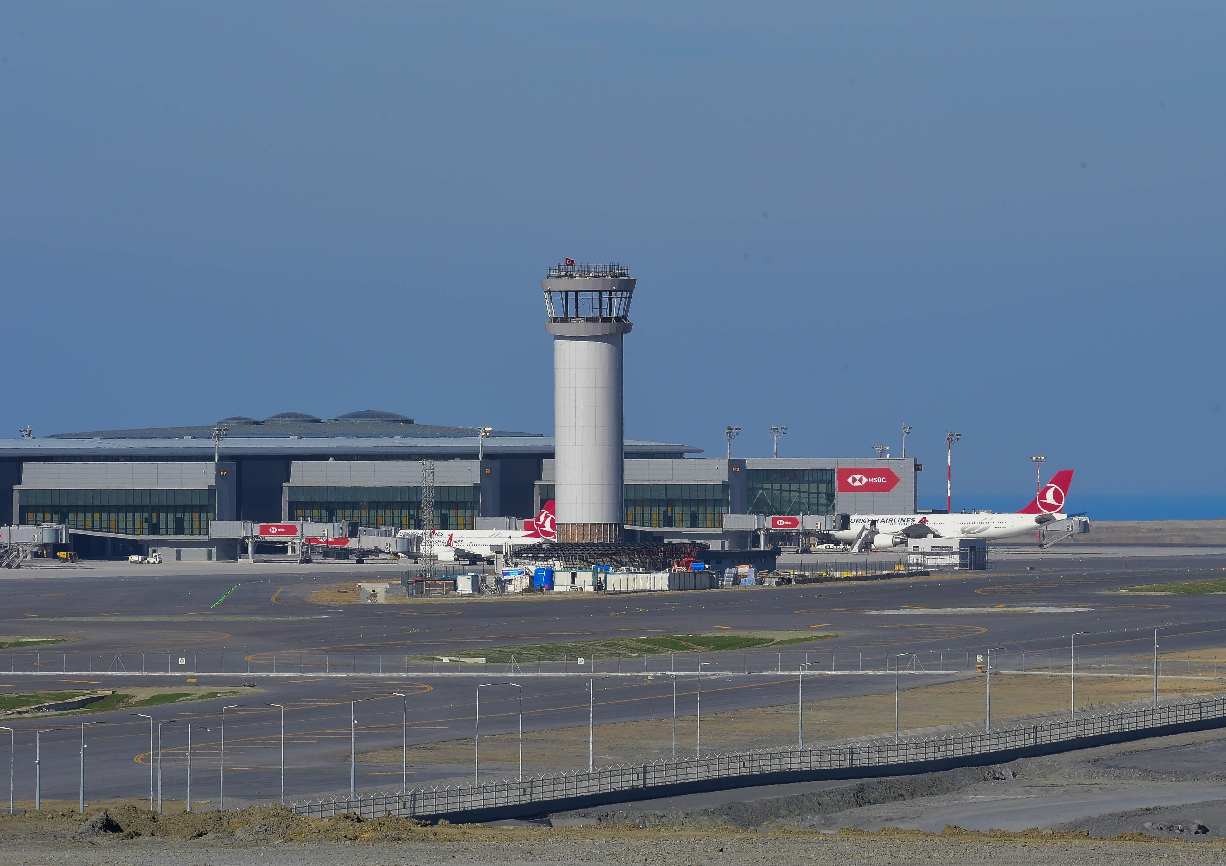 HRWden 3. havalimanı açıklaması: Hapisteki işçiler serbest bırakılmalı 86