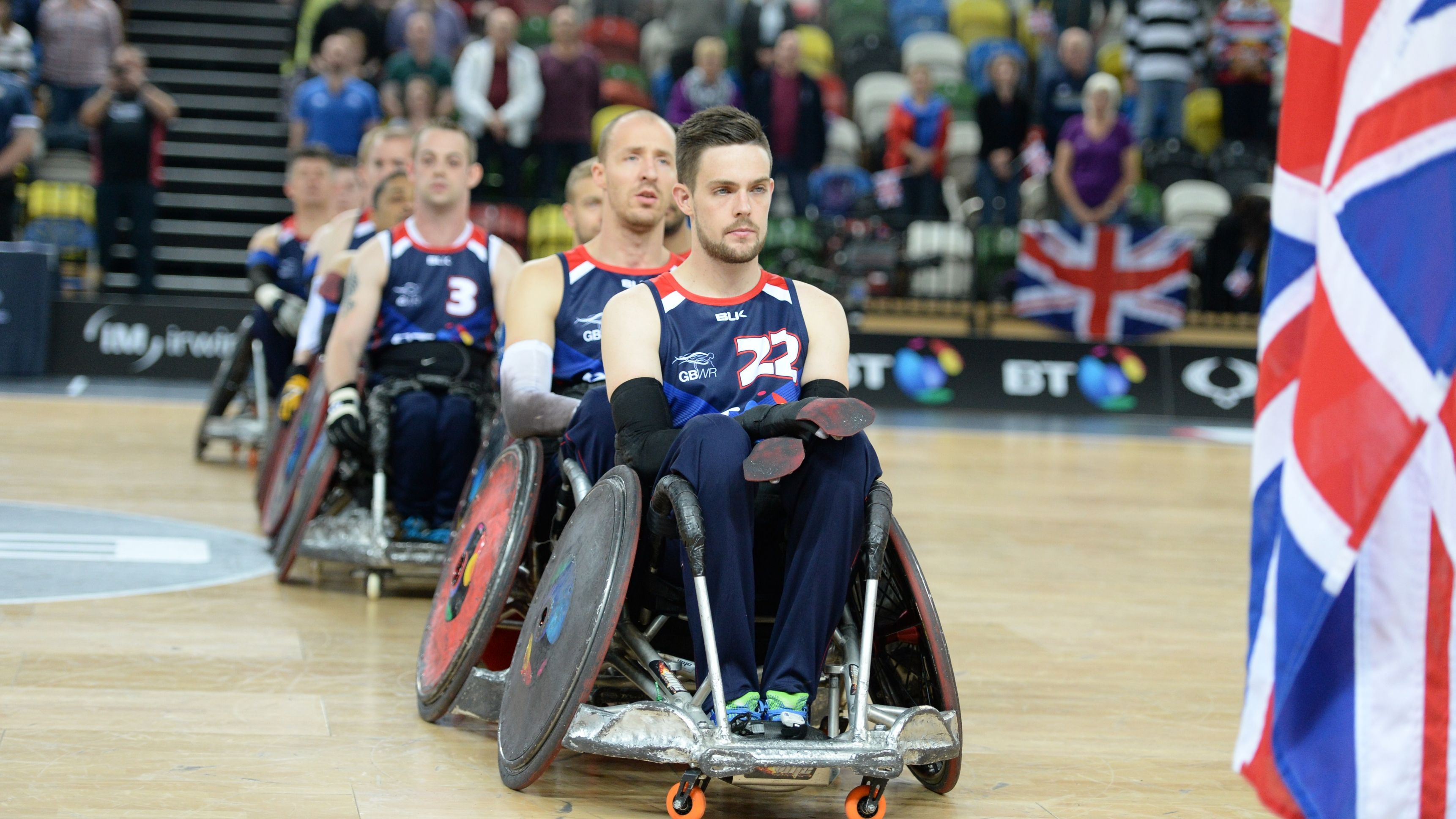 watch live wheelchair rugby quad nations bbc sport