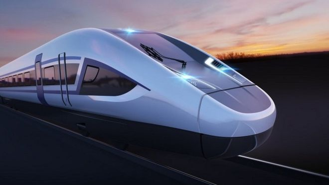 HS2 must be built in full, say business bodies
