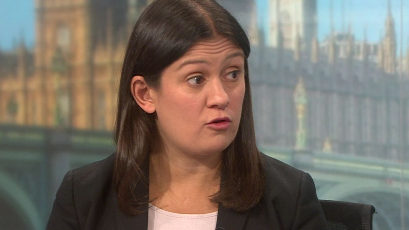 Labour MP: 'I will vote for Brexit bill at second reading'