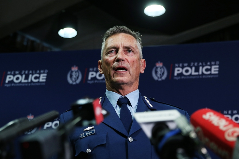 Christchurch shootings: Reaction to New Zealand attacks