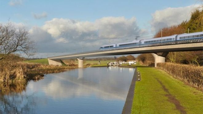 Government launches HS2 review