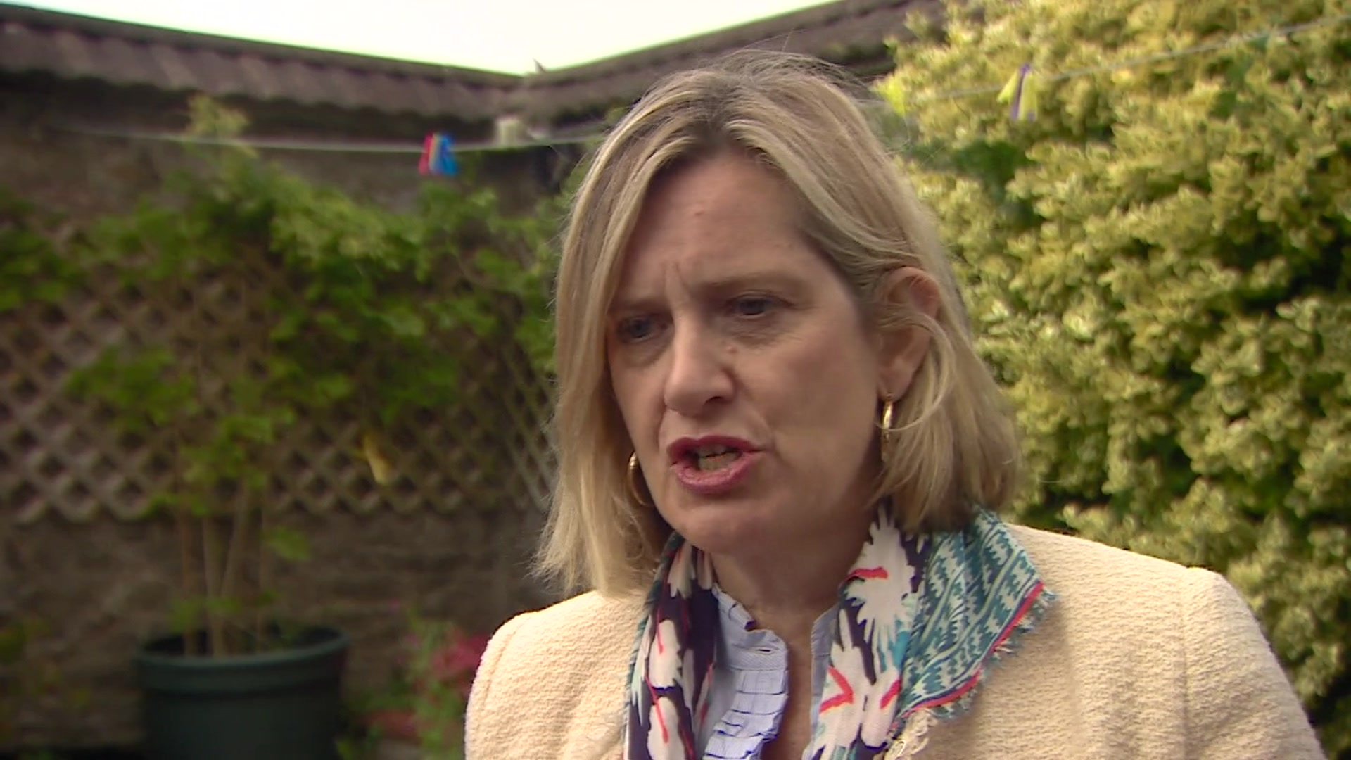 Rudd defends Universal Credit during SW visit